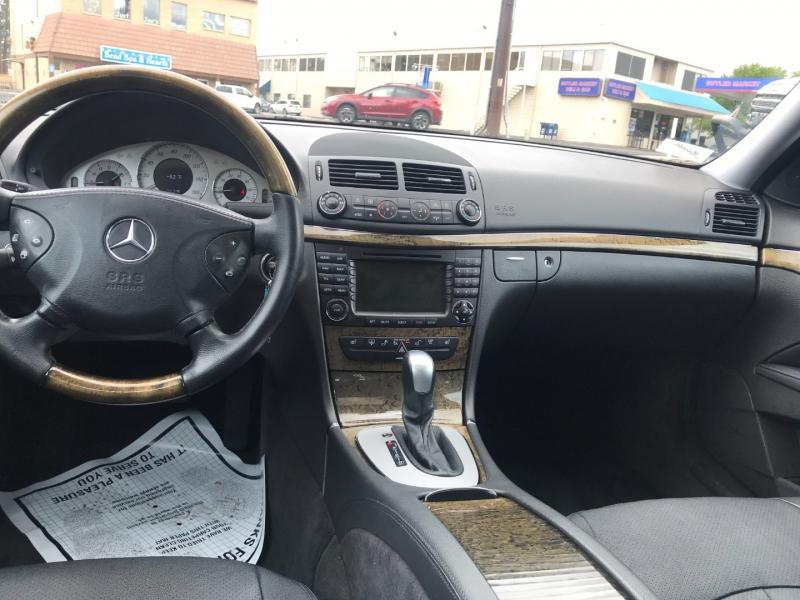 Mercedes-Benz E-Class 2006 price $7,995