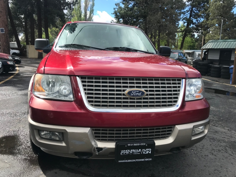 Ford Expedition 2004 price $8,995