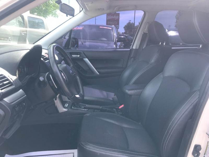 Subaru Forester 2015 price $16,995