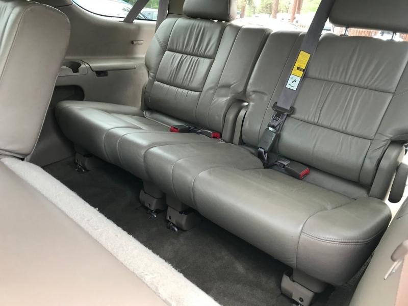 Toyota Sequoia 2001 price $7,995