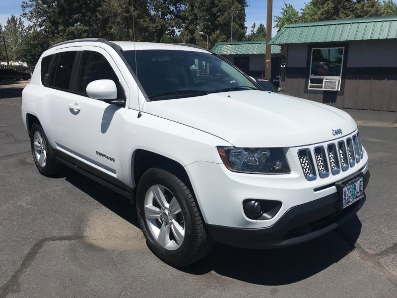 Jeep Compass 2016 price $14,995