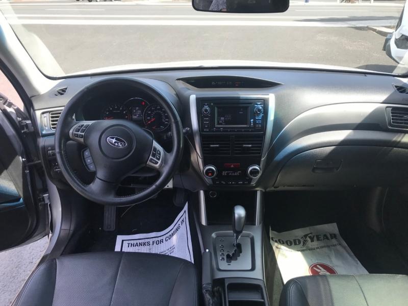 Subaru Forester 2013 price $13,995