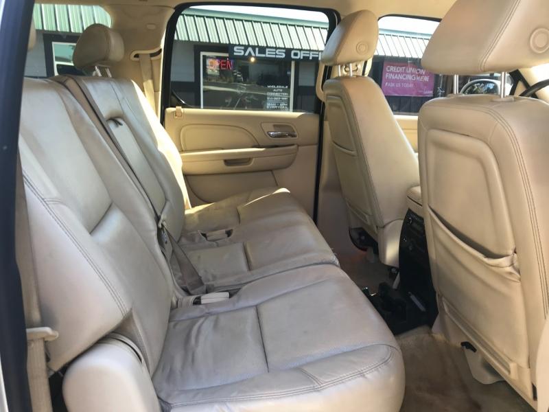 Cadillac Escalade ESV 2007 price $13,995
