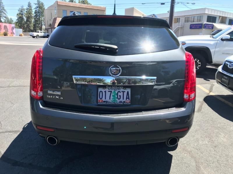 Cadillac SRX 2011 price $14,995
