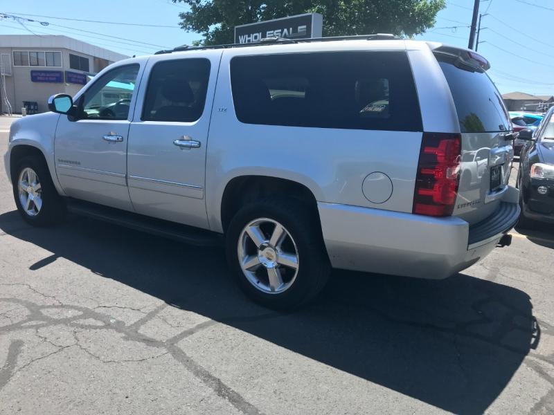 Chevrolet Suburban 2012 price $17,995
