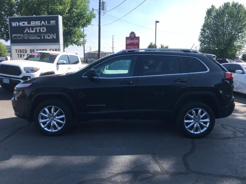 Jeep Cherokee 2014 price $19,995