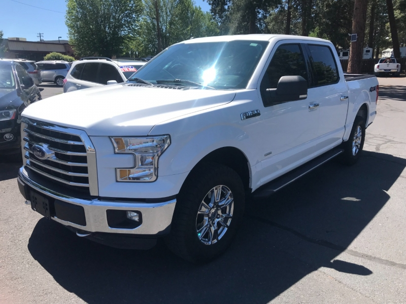 Ford F-150 2016 price $34,995