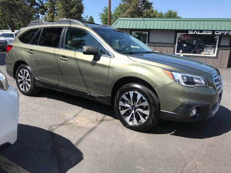 Subaru Outback 2017 price $24,995