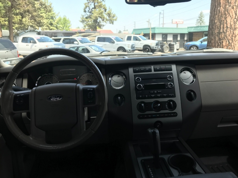 Ford Expedition 2011 price $16,995