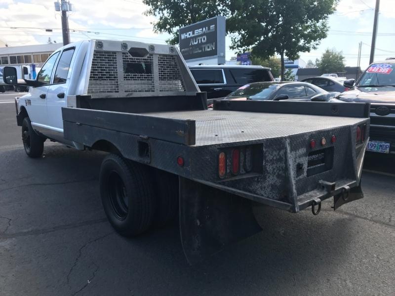 Dodge Ram 3500 2007 price $17,995