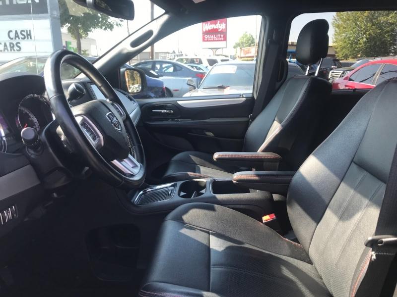 Dodge Grand Caravan 2019 price $29,995