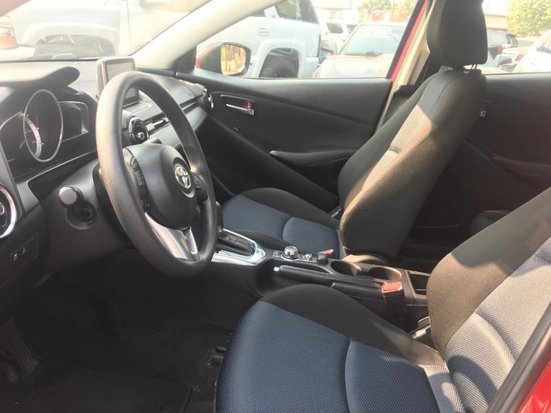 Toyota Yaris iA 2017 price $15,995