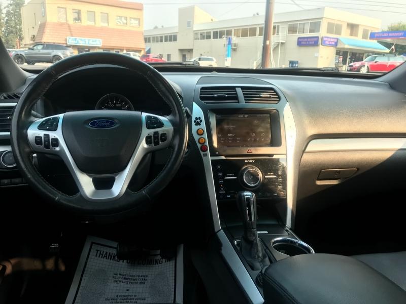 Ford Explorer 2015 price $24,995