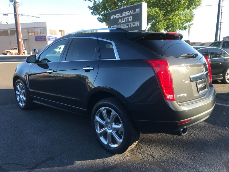 Cadillac SRX 2015 price $24,995