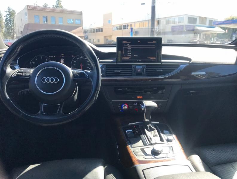 Audi A6 2012 price $17,995