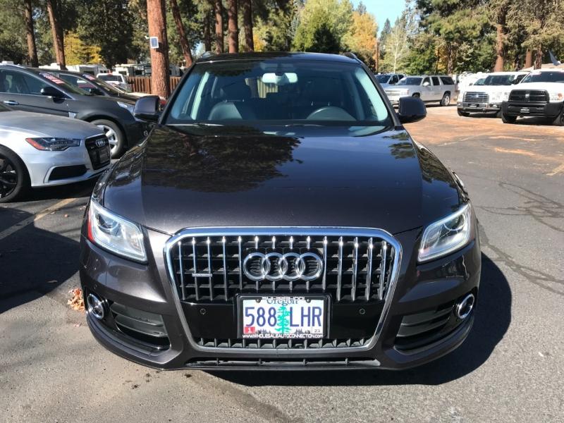 Audi Q5 2015 price $22,995