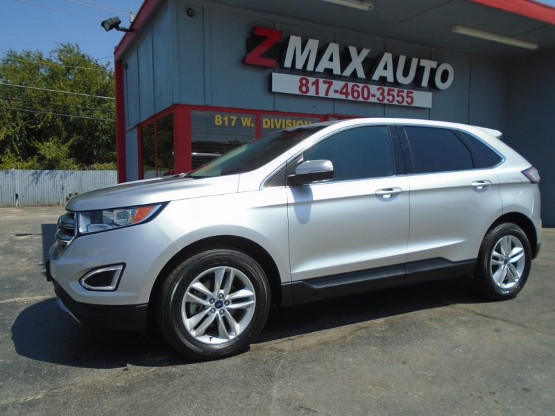Ford Edge 2016 price $10,995