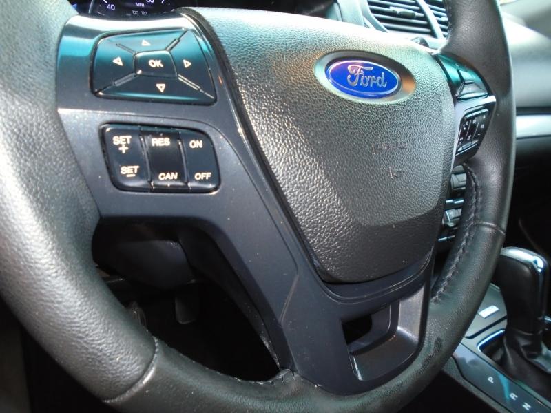 Ford Explorer 2016 price $17,995