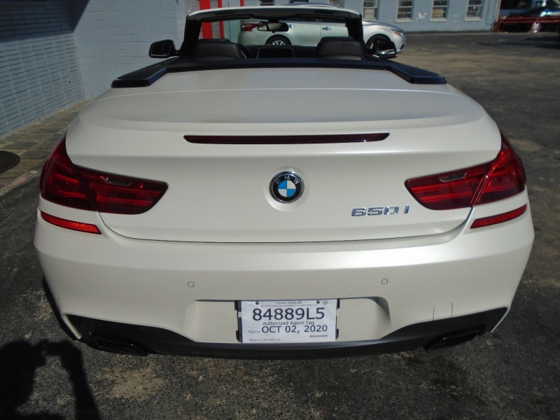 BMW 6-Series 2014 price $29,995