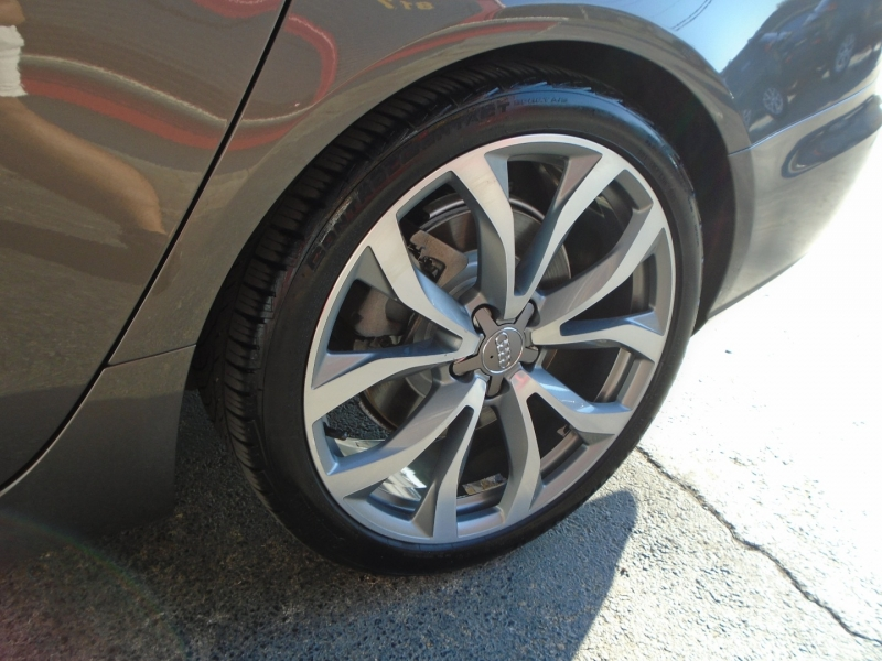 Audi A6 2014 price $14,495