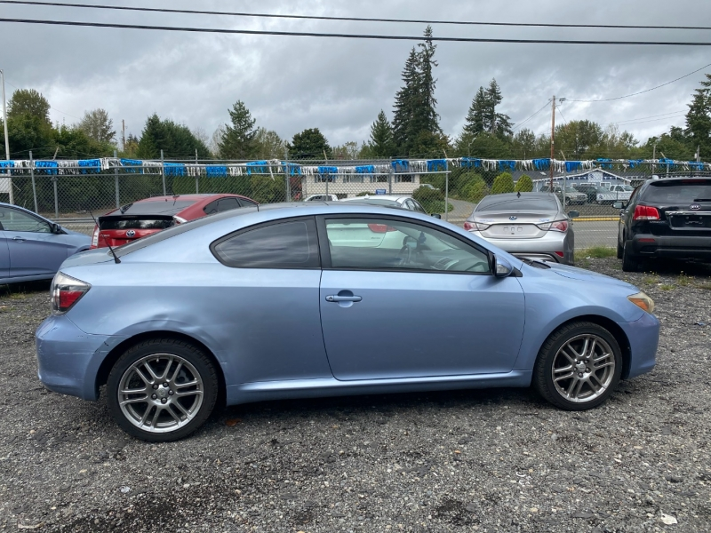 Scion tC 2008 price $2,899 Cash