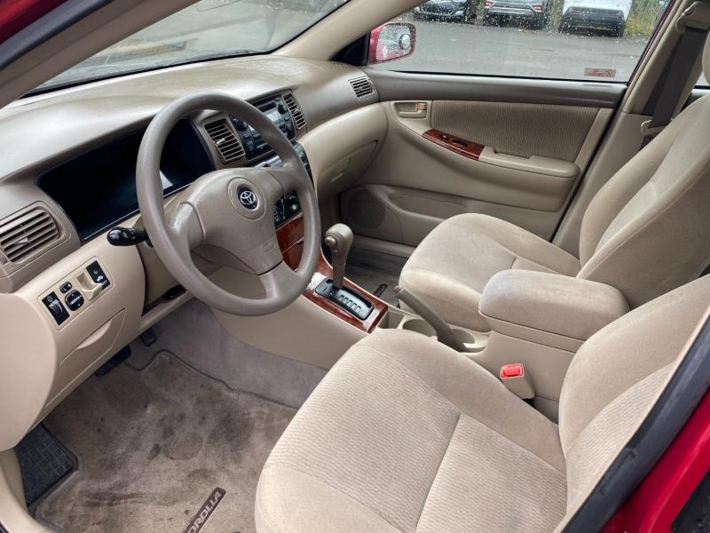Toyota COROLLA 2006 price $4,200 Cash