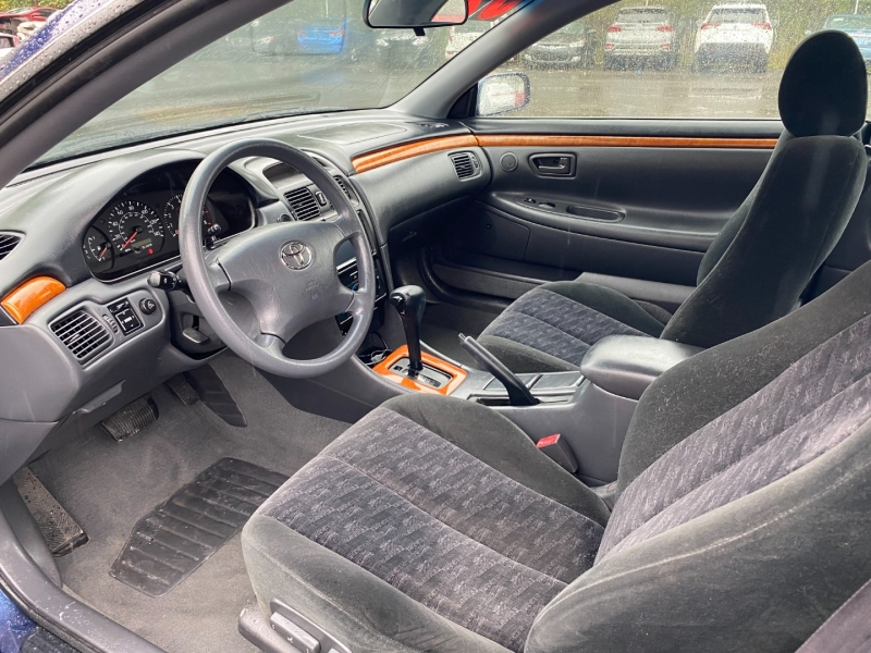 Toyota CAMRY SOLARA 2002 price $2,899 Cash