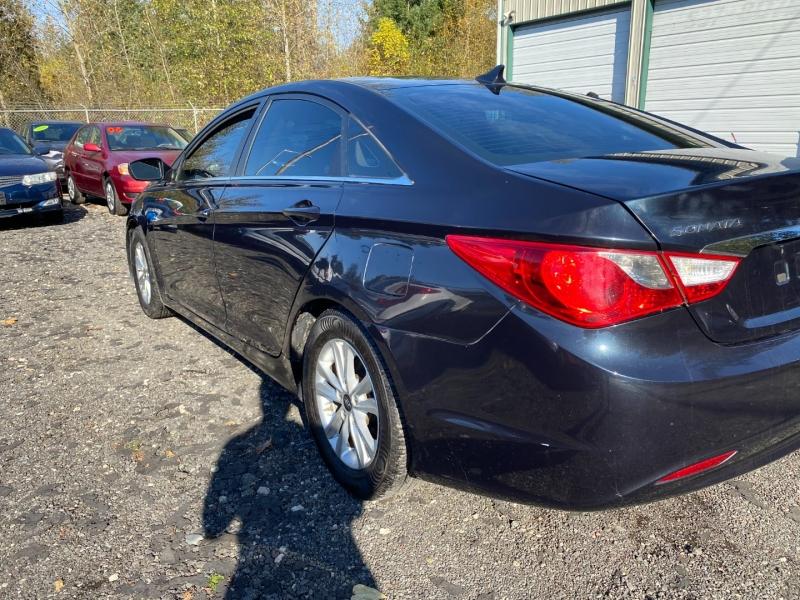 Hyundai Sonata 2011 price $5,400 Cash