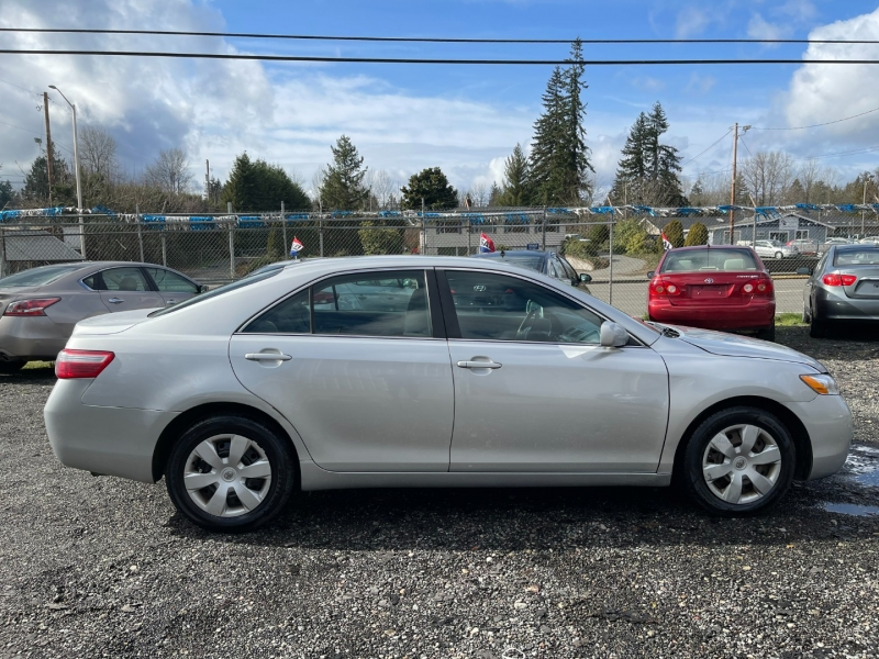 Toyota Camry 2007 price $5,400 Cash