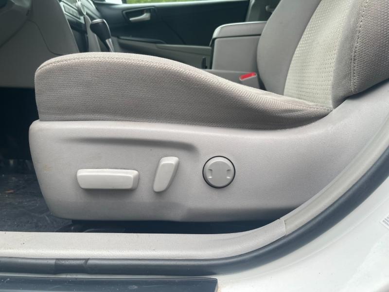 Toyota Camry 2014 price $8,499 Cash