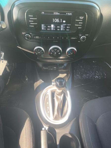 Kia Soul 2018 price $7,999 Cash