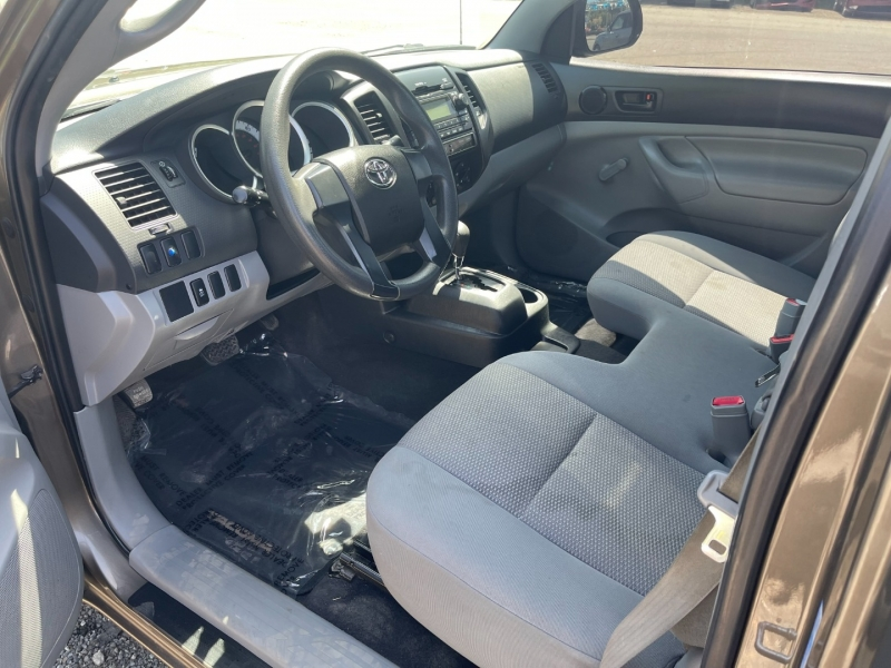 Toyota Tacoma 2012 price $11,999 Cash