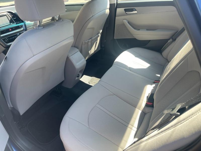 Hyundai Sonata 2019 price $15,399 Cash