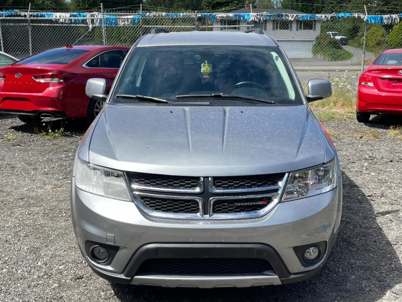 Dodge Journey 2018 price $11,000