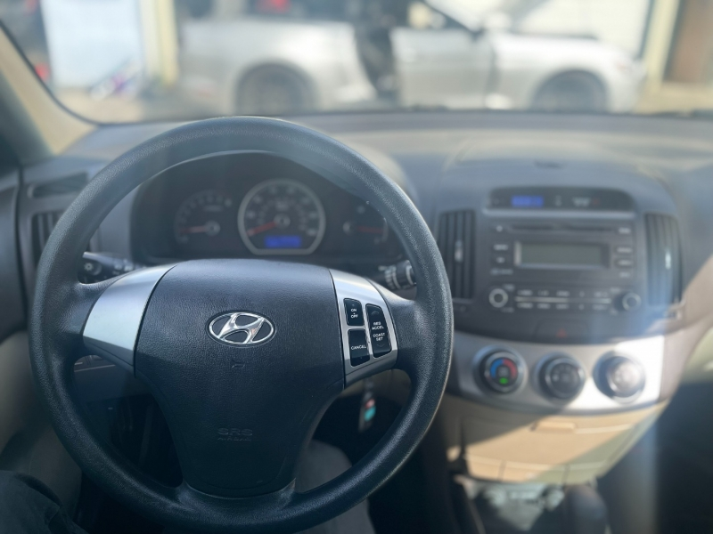 Hyundai Elantra 2010 price $4,900