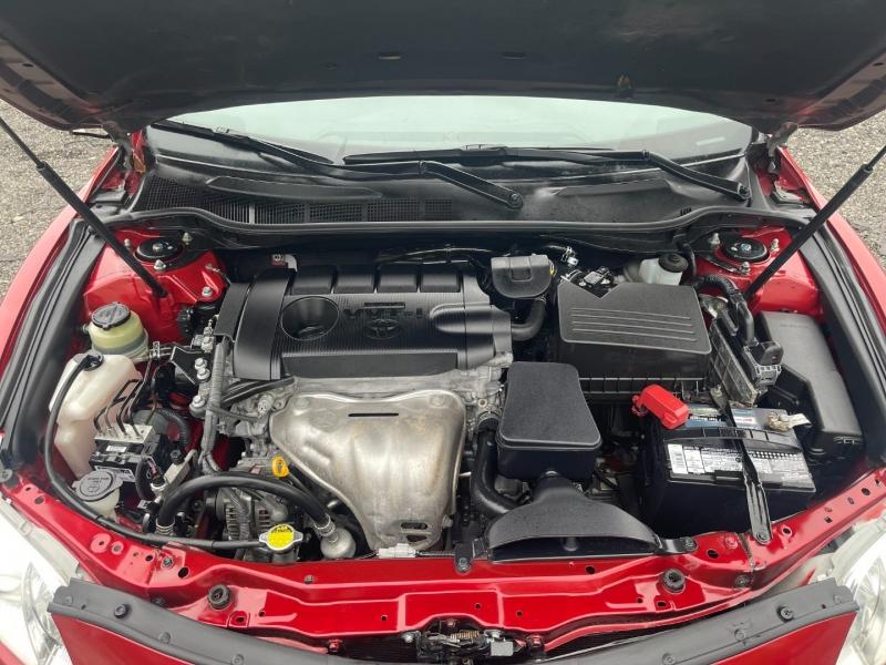 Toyota Camry 2011 price $7,000