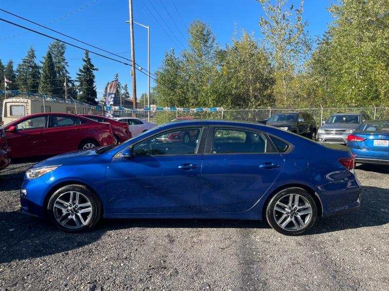 Kia Forte 2019 price $13,500
