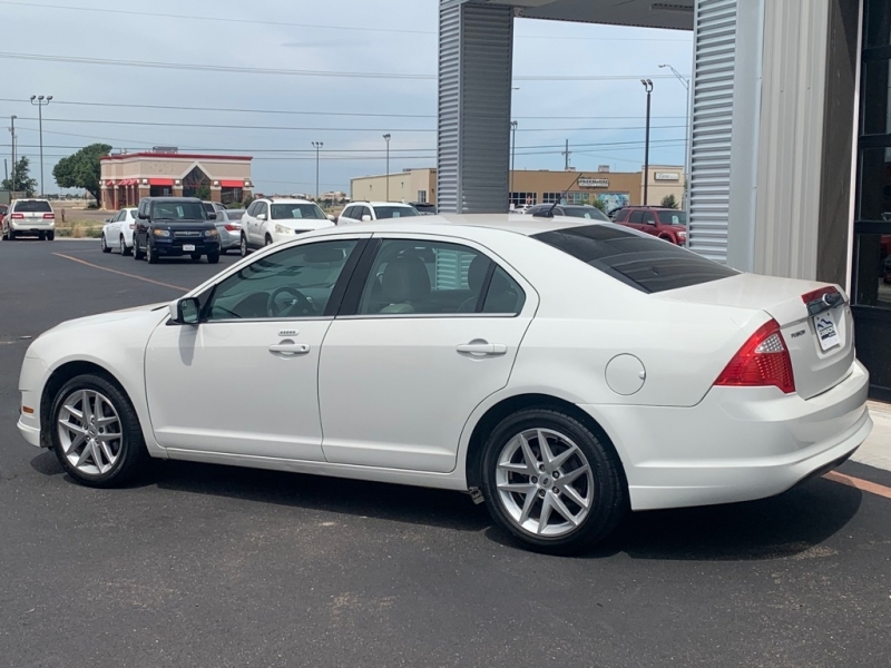 Ford FUSION 2012 price $11,995