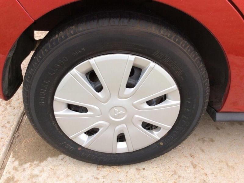 Mitsubishi MIRAGE 2014 price Call for price