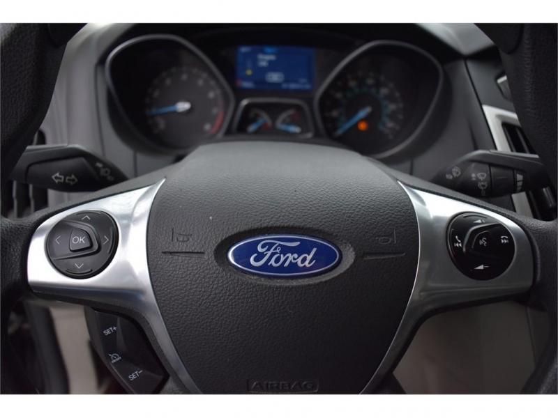 Ford Focus 2014 price $12,995