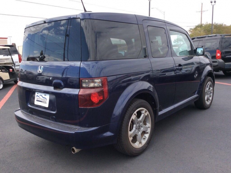 Honda Element 2008 price $12,995