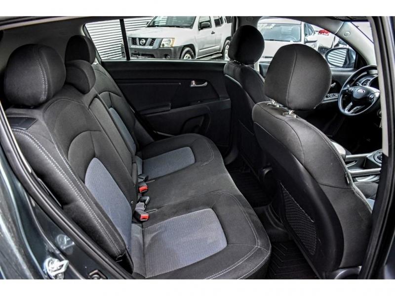 Kia Sportage 2014 price $14,995