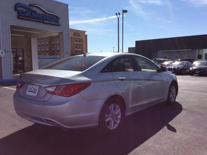 Hyundai Sonata 2011 price $13,995