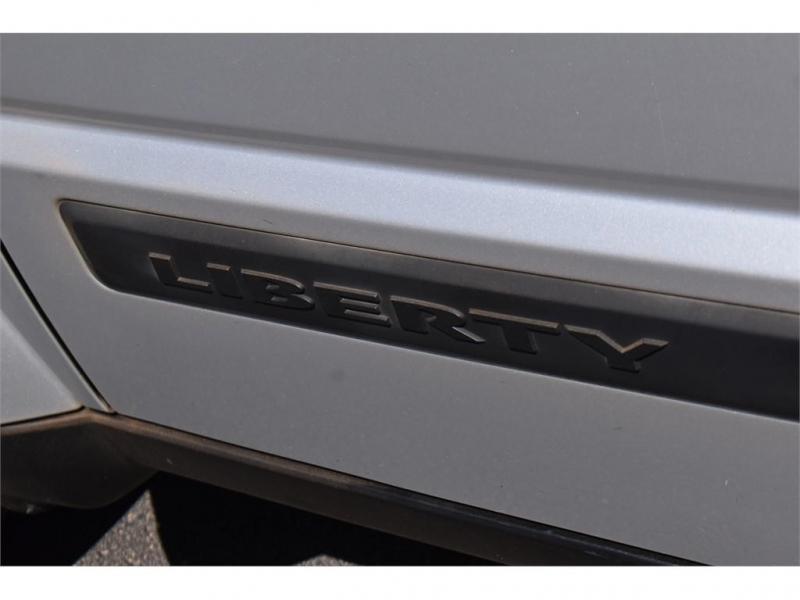 JEEP LIBERTY 2012 price $14,995