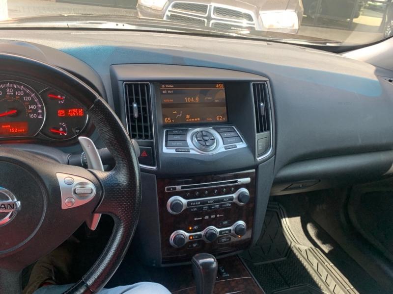 Nissan Maxima 2010 price $13,995