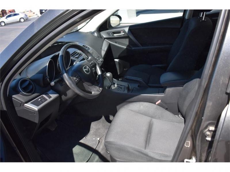 MAZDA 3 2012 price $12,995