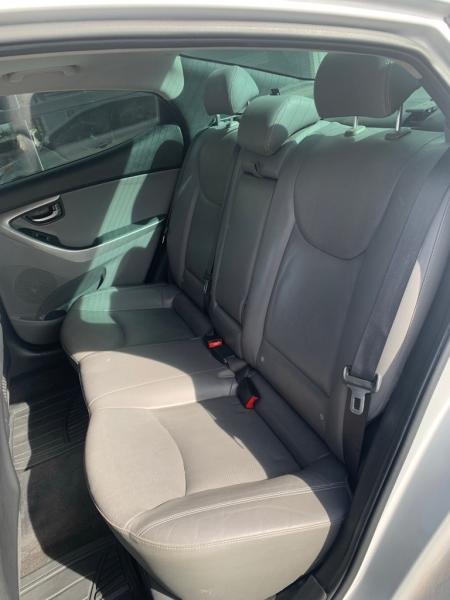 Hyundai ELANTRA 2012 price $12,995