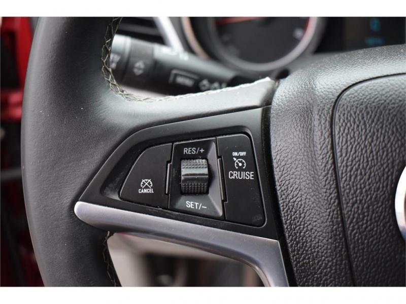 Buick Encore 2014 price $14,995
