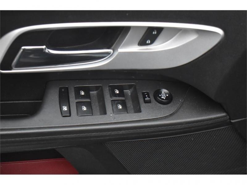 Chevrolet Equinox 2011 price $13,995