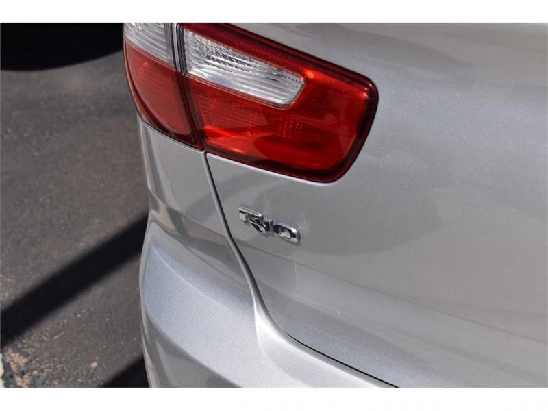 Kia Rio 2013 price $13,995